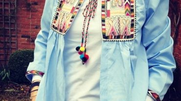 To Boho or Not?
