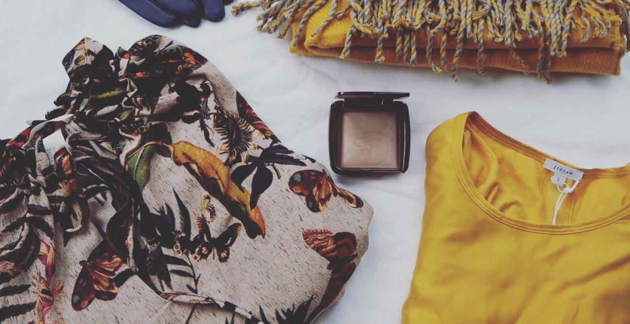Darker Days – Brighter Clothes