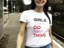 My Inspirational Women for IWD
