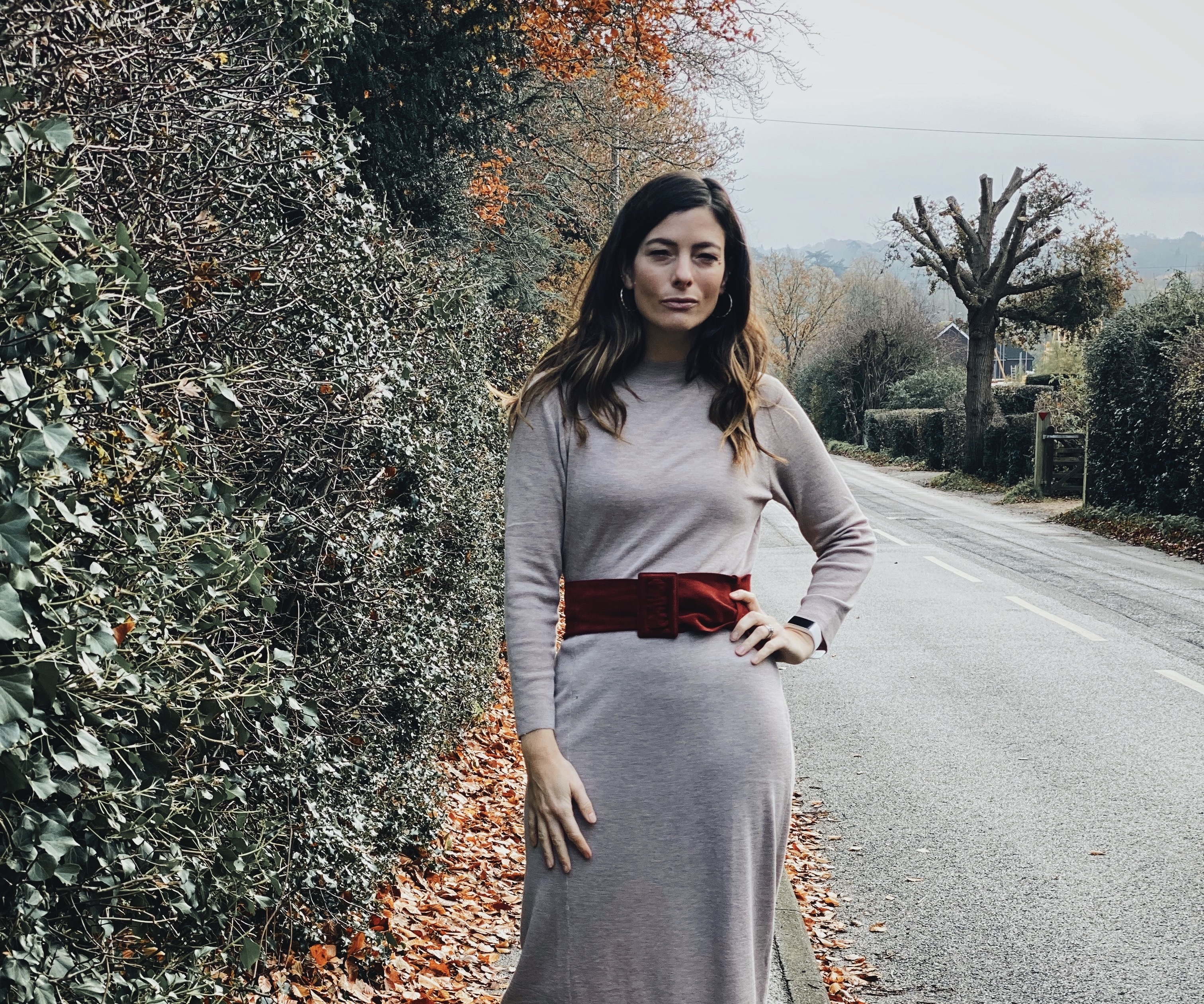 The Weekly Style Queen 25/11/19