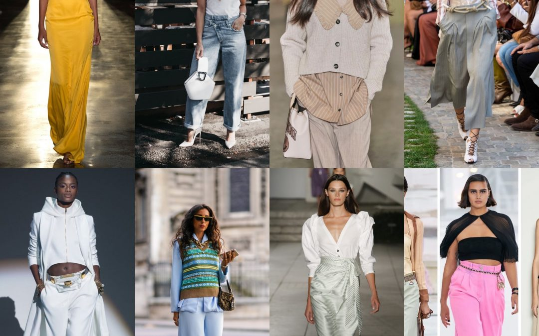 Spring/Summer 21 Trends