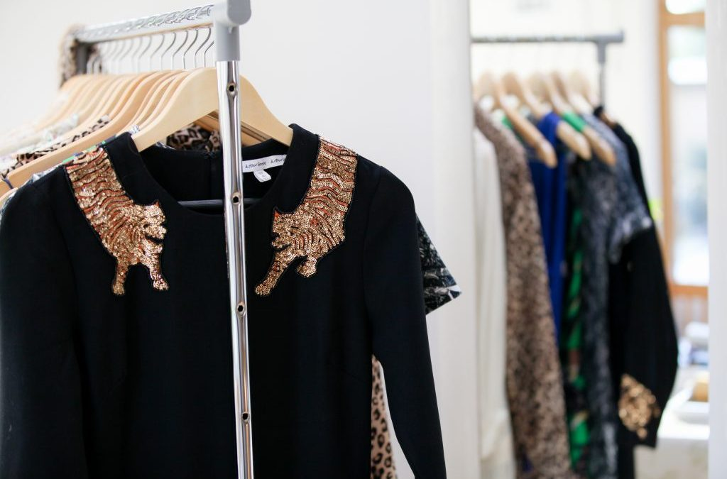 Wardrobe Editing – 5 Quick Tips